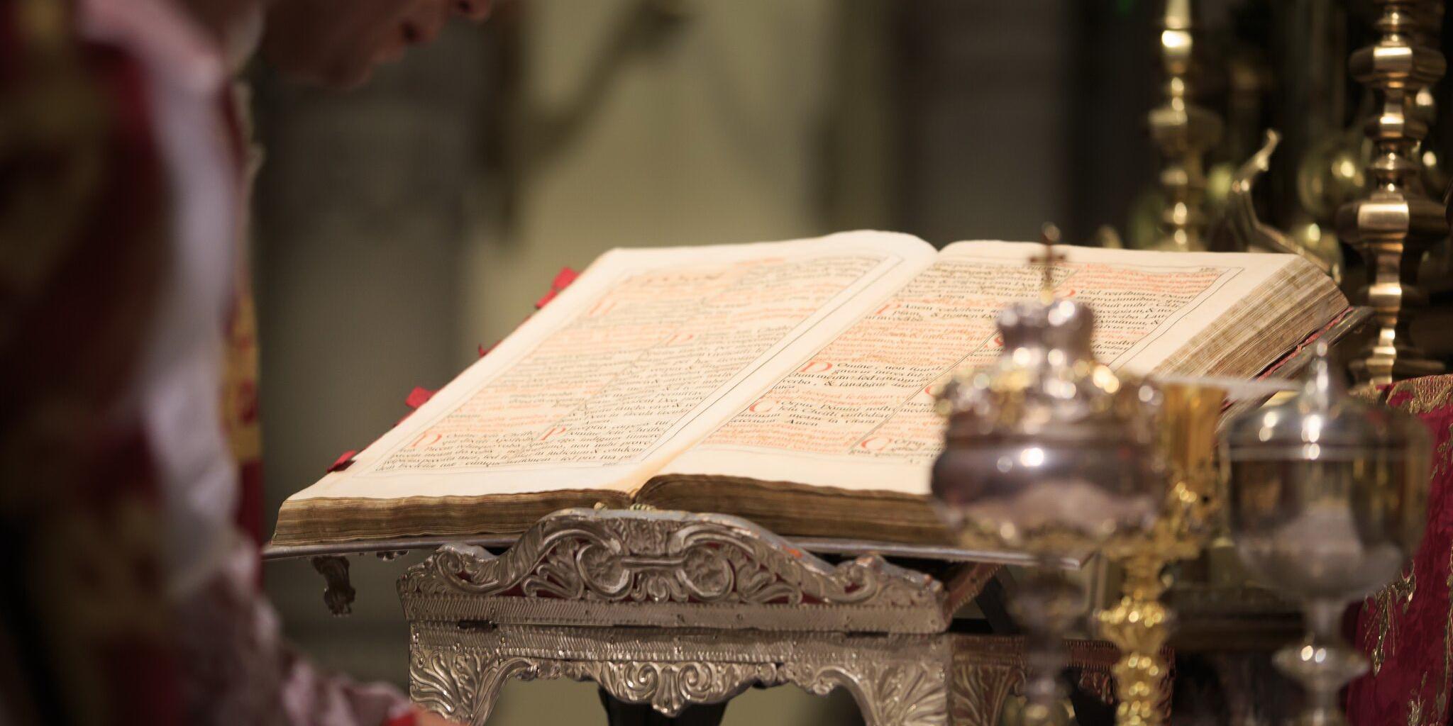datiranje evanđelja katoličkim