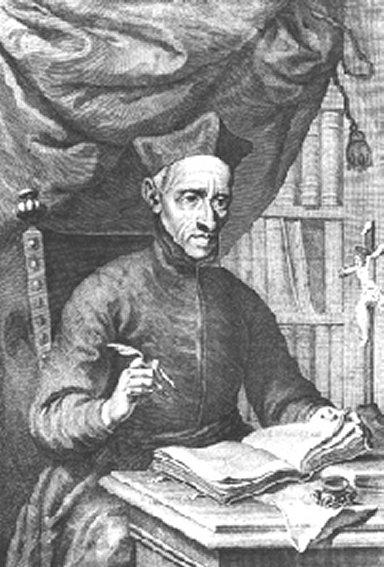 Francisco Suárez (1548. - 1617.)