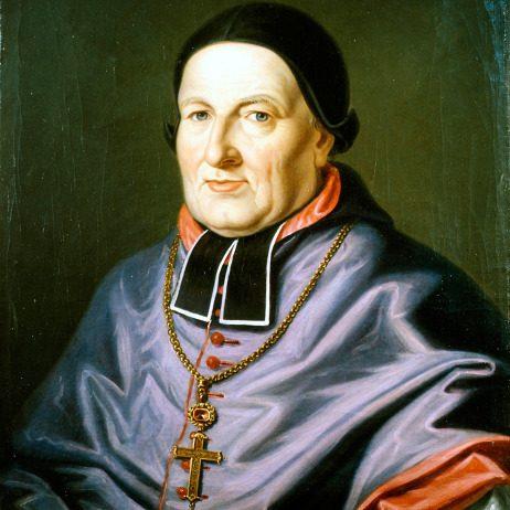 Johann Michael Sailer, biskup Regensburga (1829–1832)