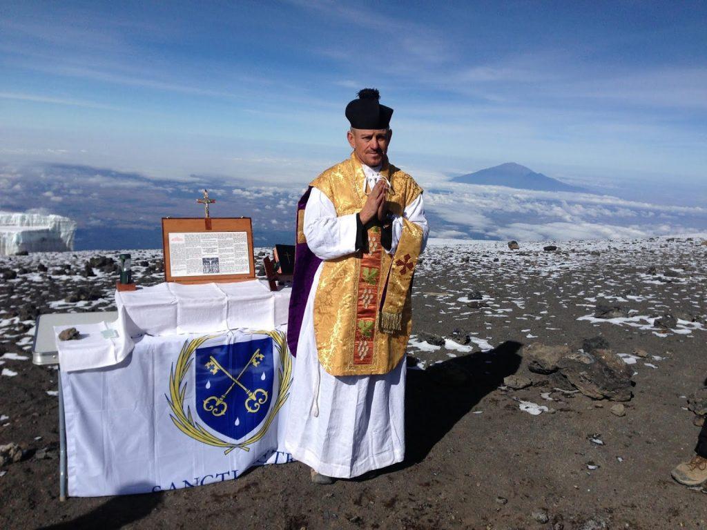Sumich13 Kilimanjaro