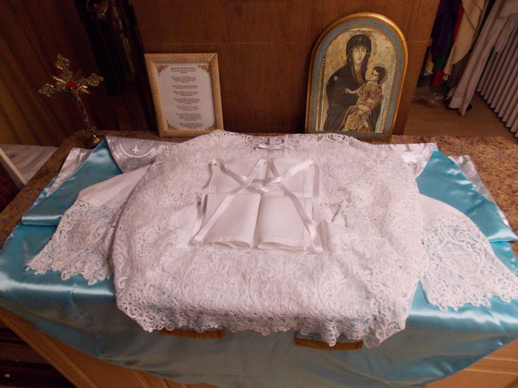 Ave Maria - svetkovina Bezgrješnog Začeća